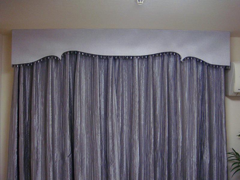 男の部屋カーテン グレーカーテン