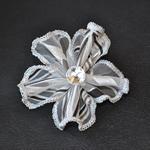 コサージュ1段花