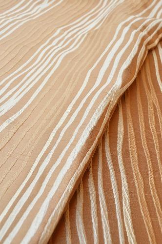 カプチーノ.ドイツ.140巾¥5,800(m) ドレープカーテン