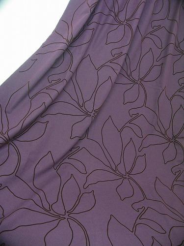 Ceylonオランダ.140巾¥5,800(m) ドレープカーテン