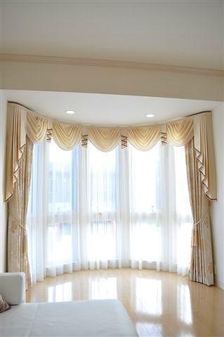 豪華なインテリア クラッシックカーテン オーダーカーテン
