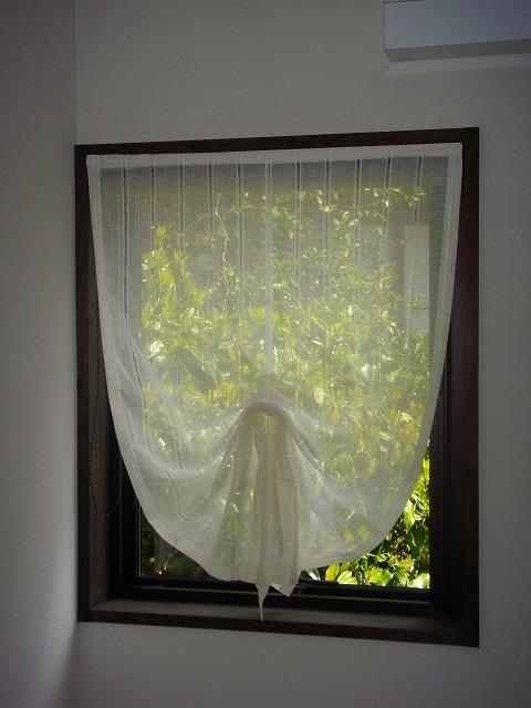 小窓 ムーススタイル