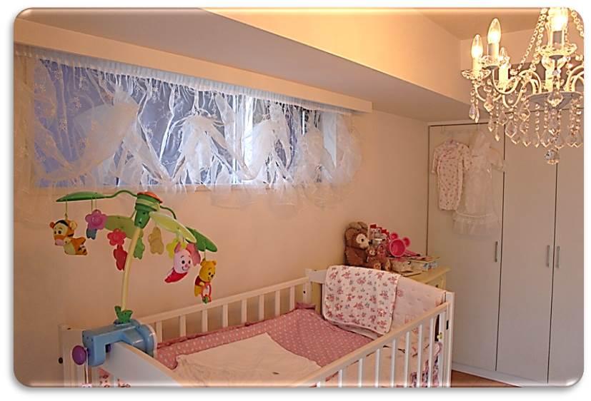 輸入カーテン 子ども部屋のカーテン オーダーカーテン