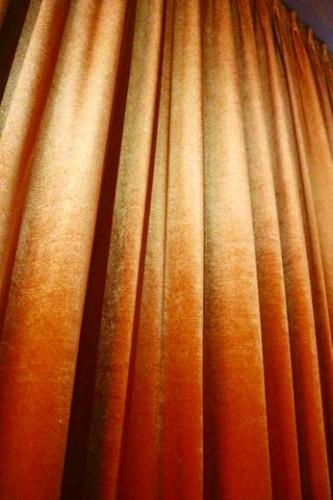 ヨーロッパのカーテン 輸入カーテン 海外のインテリア