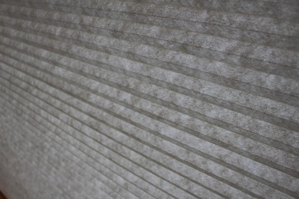 ルーセントホーム シェルシェード オーダーカーテン