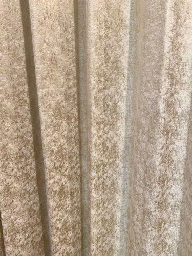 高級マンションのカーテン